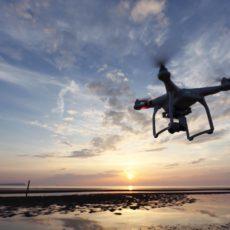 無人航空機(ドローン・ラジコン機等)の飛行ルール