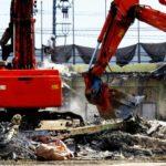 建設リサイクル法に係る全国一斉パトロールの実施